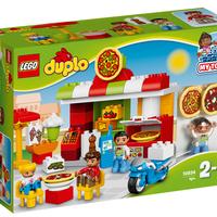 A LEGO Csoport 2025-re kizárólag fenntartható csomagolást használna