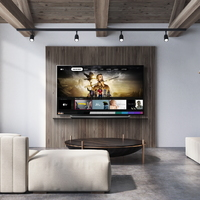 A korábbi LG tévéken is elérhetővé válik az Apple TV és az Apple TV+