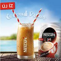 Coconut Dream a Nescafetól