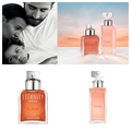 ETERNITY FLAME CALVIN KLEIN