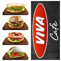 A rántott hús is lehet prémium: bemutatkozik az OMV legújabb szendvicskínálata