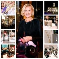 A FashionWatch exkluzív partyval köszöntötte a tavaszt...
