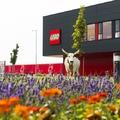 Az ország legvonzóbb munkahelyévé választották a LEGO gyárat