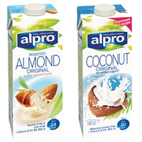 A Danone-nál az Alpro: Növényi alapú termékekkel bővül a cég termékkínálata