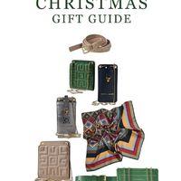Katti Zoób Christmas Gift Guide