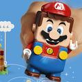 A LEGO Csoport és a Nintendo betekintést enged az új és izgalmas LEGO® Super Mario™ részleteibe
