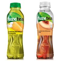 Amikor a tea, a gyümölcslé és gyógynövények ízei egyesülnek: itt a FUZETEA!