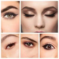 Ismerjük meg szemünk formáját és a hozzáillő tökéletes tusvonalat!