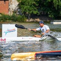 Tótka Sándor duplázott a Red Bull Vízisprinten