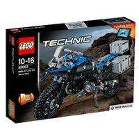Fiús anyukáááááááááááááááák!!! És kedves apukák! A LEGO TECHNIC motorjai már az üzeletekben :)