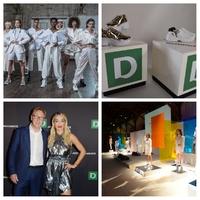 Rita Ora és a DEICHMANN Berlinben mutatta be első közös cipőkollekcióját