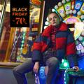 BLACK FRIDAY az ANSWEAR.HU Multibrand webáruházban!