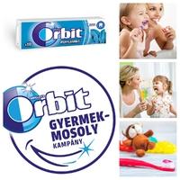 Az Orbit immár harmadszor támogatja az SOS Gyermekfalvakat