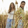 Itt a spanyol divatmárka legújabb kollekciója
