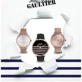 Komfortzónán kívül a Jean Paul Gaultier órákkal