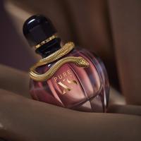 Pure XS For Her. Paco Rabanne új női illata