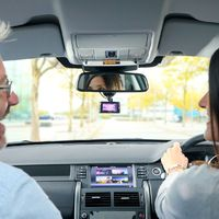 Autós kalandok Európában a Mio-val