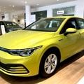 Volkswagen Golf 8: Megérkezett Magyarországra a digitális forradalmár