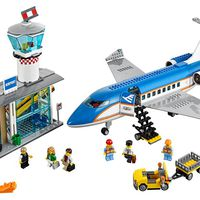 Éld át te is a városi nyüzsgést a LEGO® City™ készletek segítségével!