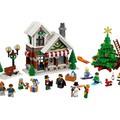 Tegyük varázslatossá a karácsonyt! LEGO AJÁNDÉK ÖTLETEK