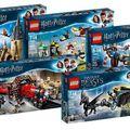 Varázslatos LEGO® szettek érkeznek Magyarországra egyenesen a Varázsvilág™-ból!