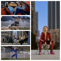 Magyarországra érkezett a Converse és Miley Cyrus legújabb közös kollekciója