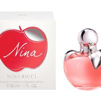 "NINA RICCI: NINA   ""A varázslatos illat."""
