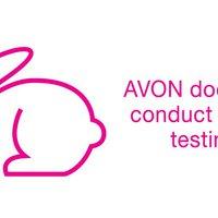 Az Avon csatlakozott a Humane Society International #BeCrueltyFree kampányához