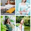 A Pure magazin az új névjegykártya?