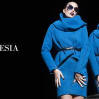 Az AMNESIA 2016 őszi - téli kampánya