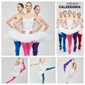 A Győri Balett táncművészeivel fotózta új kampányát a Calzedonia