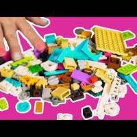 Szuper LEGO trükkök! Ezt építsd meg a barátodnak