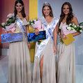 Balogh Eleni nyerte 2019-ben a Miss Balatont