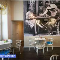 Negyedévszázados lett a Frankel Leó utcai legendás GUSTO CAFÉ