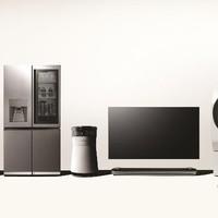 Az LG további termékekkel bővíti prémium termékcsaládját