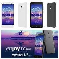 Alcatel U5 HD – belépő a HD univerzumba