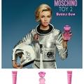 Parfüm újdonság a MOSCHINO -tól! TOY 2 Bubble Gum