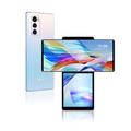 Az új LG WING okostelefon újraértelmezi a mobilhasználatot