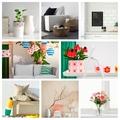 IKEA inspirációk: Dobd fel a nyaralód fillérekből