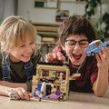 Bemutatták az új LEGO® Harry Potter™ Varázslóvilág szetteket