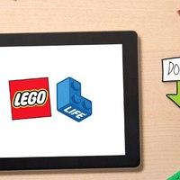 A LEGO Csoport biztonságos közösségi hálózatot indít 13 éves kor alatti gyerekek számára LEGO® Life néven