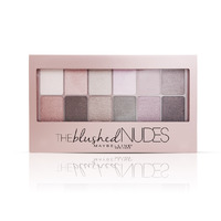 Maybelline New York Blushed Nudes