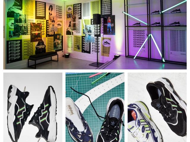 Élvezze a nagy hírnevet otthon és külföldön Női Cipők Nike