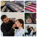 Oscar Larion Make Up Artist – You X Max Factor