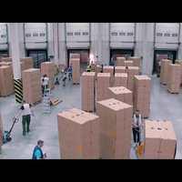 AMSWEAR - A nagy költözés