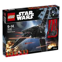 Légy te is részese a legújabb LEGO® Star WarsTM kalandnak!