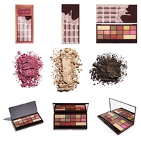 MAKE UP REVOLUTION -  I LOVE CHOCOLATE - ROSE GOLD
