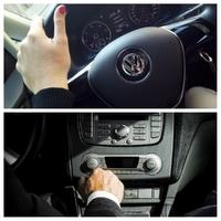 A EUROPCAR szakértői összegyűjtöttek 10 rossz vezetési szokást....