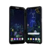 Megérkezett Magyarországra az LG első 5G-képes, dupla kijelzős okostelefonja