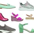 Cipőtrendek 2020 tavasz/nyár